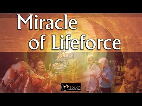 Miracle of life-force - Trailer 2